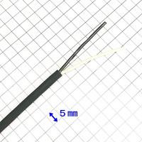 スーパーフレックス VVC  7/0.18㎜X2芯  細径キャプタイアケーブル