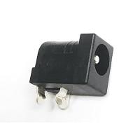 HEC0470-01-630  DCジャック  基板用 内径2.1㎜☓外径5.5㎜