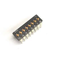A6T-8104  DIPスイッチ  8P