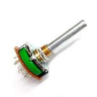 M1C  ロータリースイッチ  1回路12接点