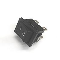 SDDJE30300  ロッカスイッチ  ON-OFF  4P