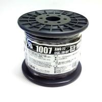 UL1007  AWG22  L=100m  リール巻