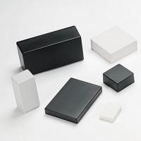 TW5-3-9B  プラスチックケース  W45*D90*H25  ブラック