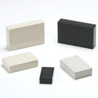 SS-90W  プラスチックケース  W50*D90.3*H26  ホワイト