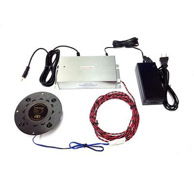 ファンソニック アンプ内蔵デジタルプロセッサー評価セット FCT-01WA