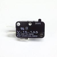 V-15-1A5 小型 ピン押しボタン形