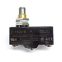 Z-15GQ-B 基本型 パネル取付・押しボタン形