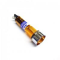 BN-5668-1-OR  ネオンブラケット  AC100V  橙