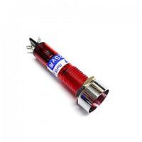 BN-5668-1-R  ネオンブラケット  AC100V  赤