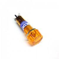 BN-5701-1-OR  ネオンブラケット  AC100V  橙