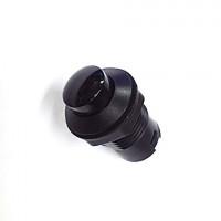 MS-358-1  押ボタンスイッチ  OFF-ON  オルタネイト   2P 黒